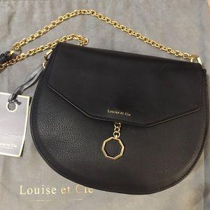 Louise et Cie Jael Crossbody Bag